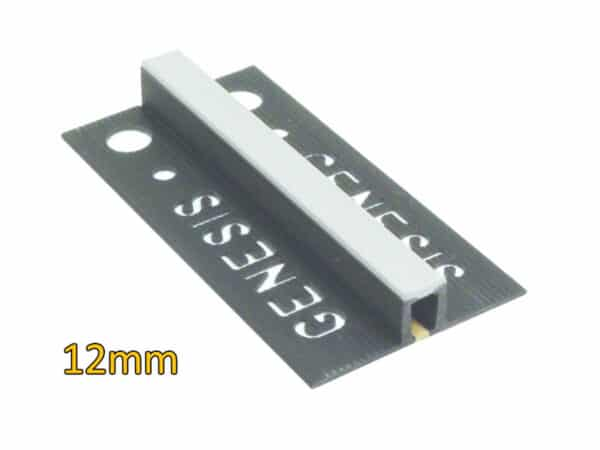 12mm PVC movement joint