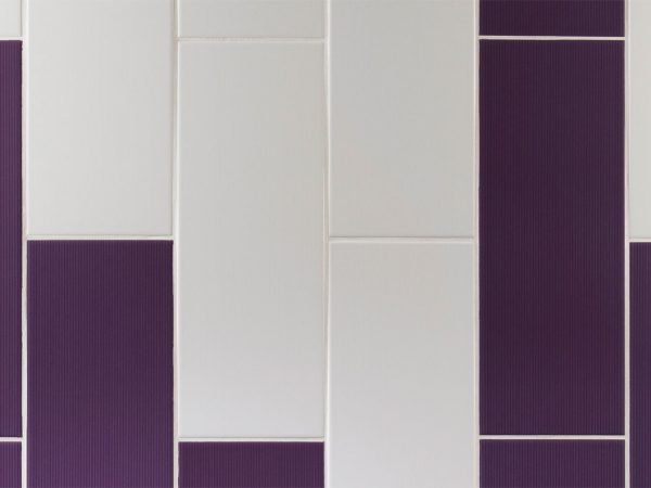 Johnsons Vivid Ceramic Kitchen Tiles