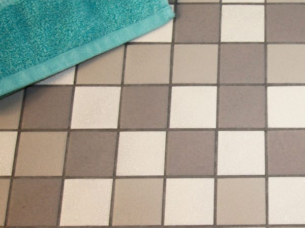 Non-Slip Bathroom Mosaic Tiles