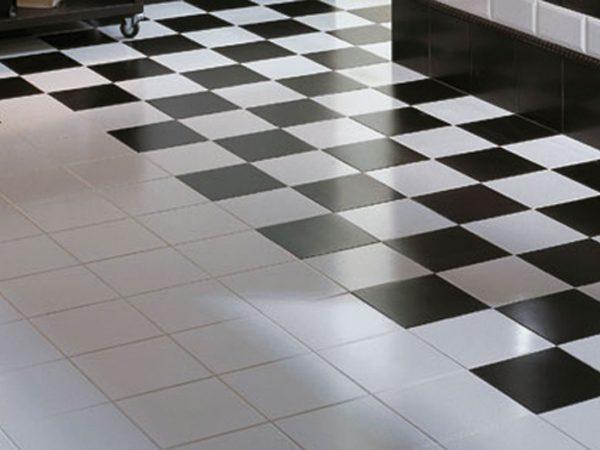 Carbon Value Floor Tiles