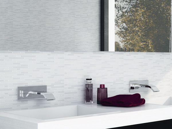 City Bathroom Wall Tiles