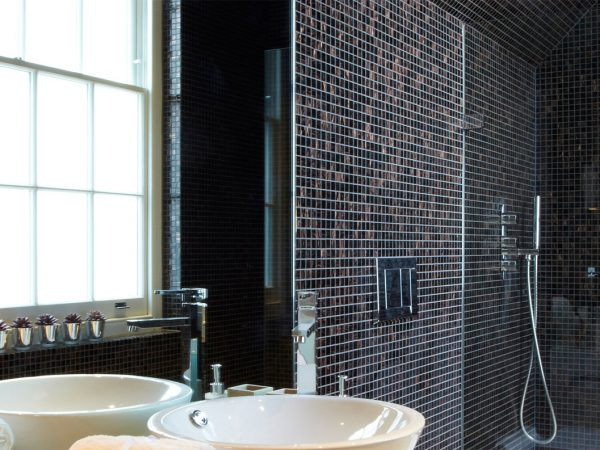 Jewel Bathroom Mosaic Tiles