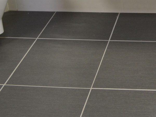 Lines Porcelain Kitchen Tiles