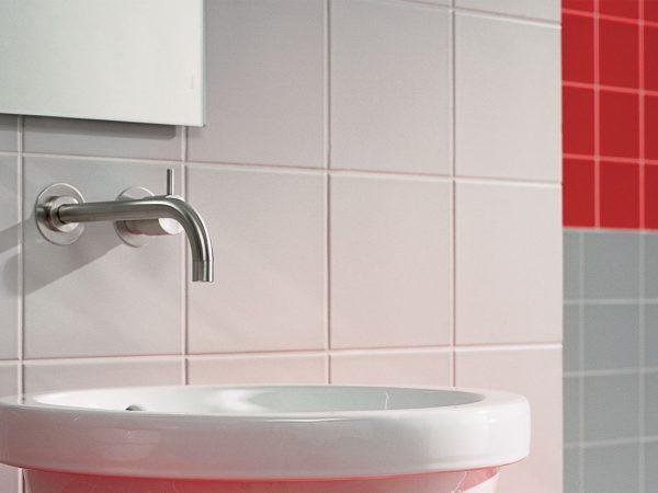 Plain Colours Ceramic Kitchen Tiles