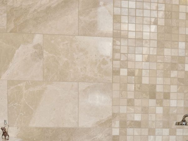 Natural Stone Mosaics Floor Tiles