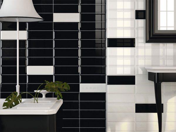 Bevel Metro Tiles 300x100