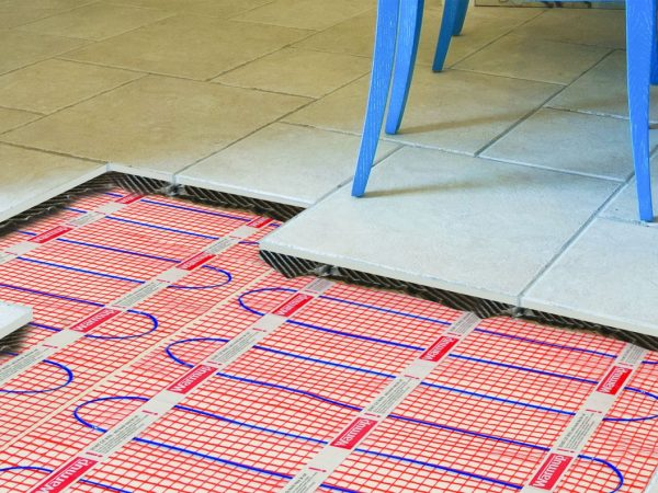 Warmup 200w Underfloor Heating