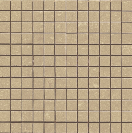 Lounge Polished Beige Mosaic 300 x 300