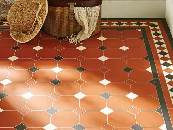 Olde English Sussex Pattern Floor per m2