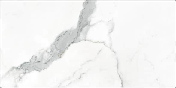 Marmo Bardiglio Marble Gloss 600x300x10mm