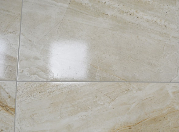 Omega Beige Wall or Floor Tile 400x600x10mm