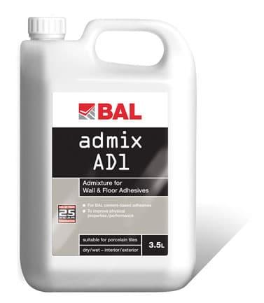 Bal Admix AD1 2.5 Ltr