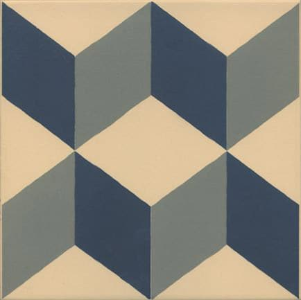 Deco Guell Floor & Wall tile 200x200x8mm