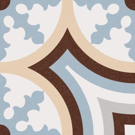 Deco Beltri Celeste Feature Tile