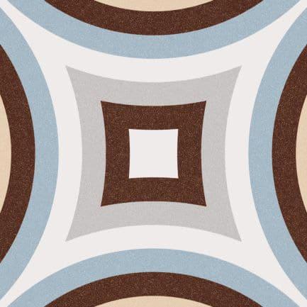 Deco Dorda Celeste Feature Tile