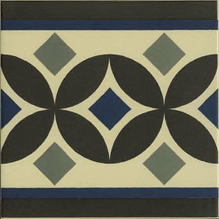 Deco Guell Border Tile