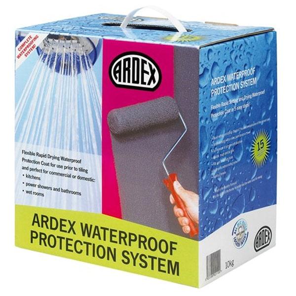 Ardex Waterproof GREY Coating 10kg
