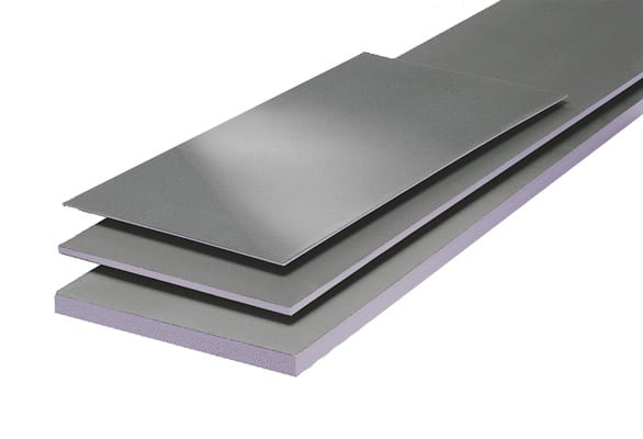 Backerboard Insulation Board 1200x600x10mm