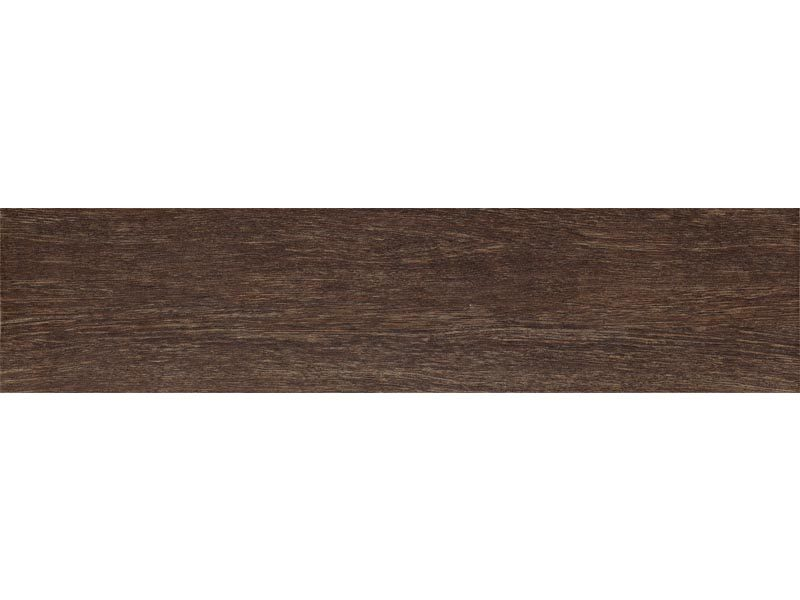 Forest Dark Brown wood effect  150x600x8