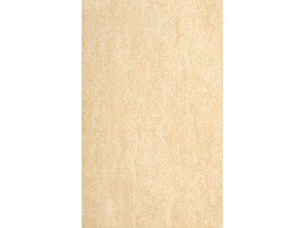 Crofton  Beige Matt wall tiles 400x250x8.5mm
