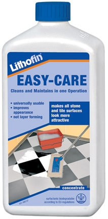 Lithofin Easy Care 1 Ltr