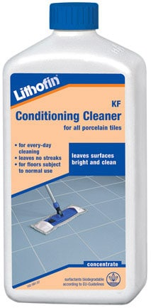 Lithofin FZ Conditioning Cleaner 1 Ltr Bottle