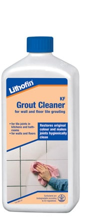 Lithofin KF Grout Cleaner 500ml Bottle