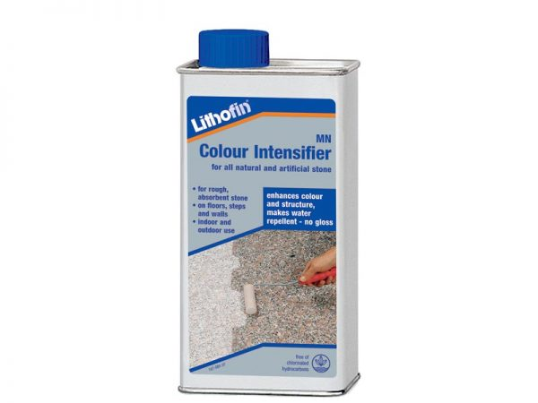 Lithofin MN Colour Intensifier 1Ltr Bottle