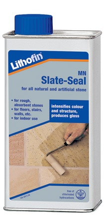 Lithofin MN Slate Seal 1ltr Bottle