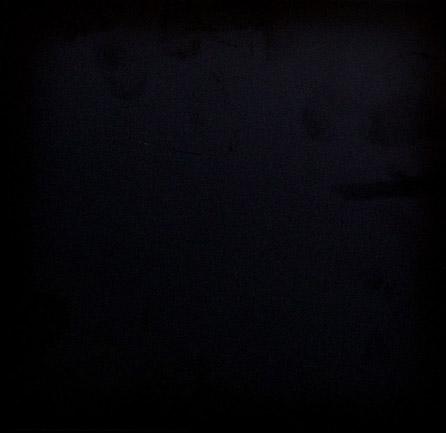 Plain Colour Black 148x148x6mm