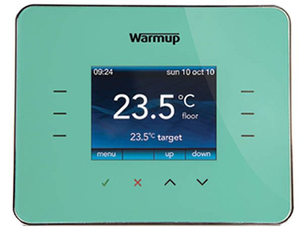 Warmup 3ie Thermostat Madison Blue (3iEMB)