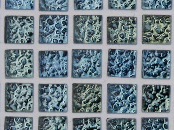 Mosaics Chromatic Glitter