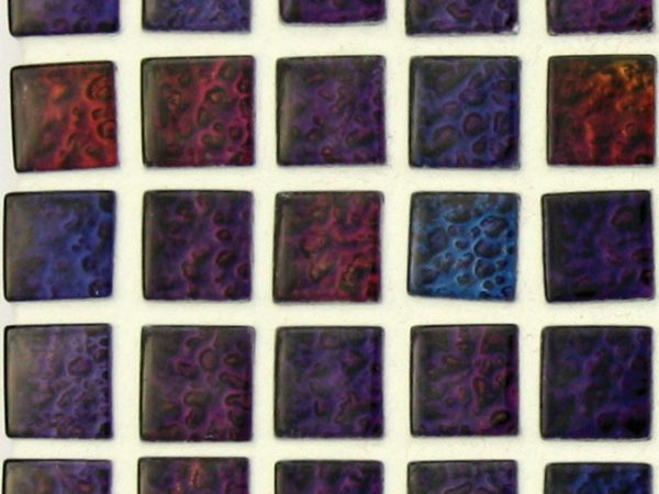 Mosaics Chromatic Purple Haze