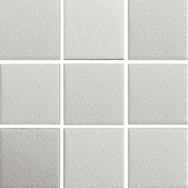 Mosaics Non-slip White