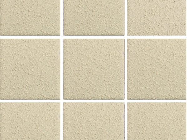 Mosaics Non-slip Ivory