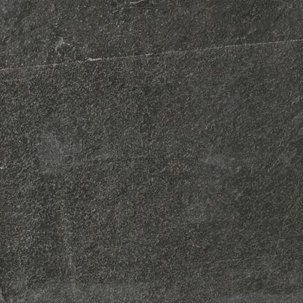 Shine Stone Black Matt 600 x 600