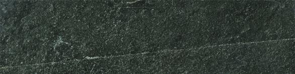 Shine Stone Black Matt 150 x 600