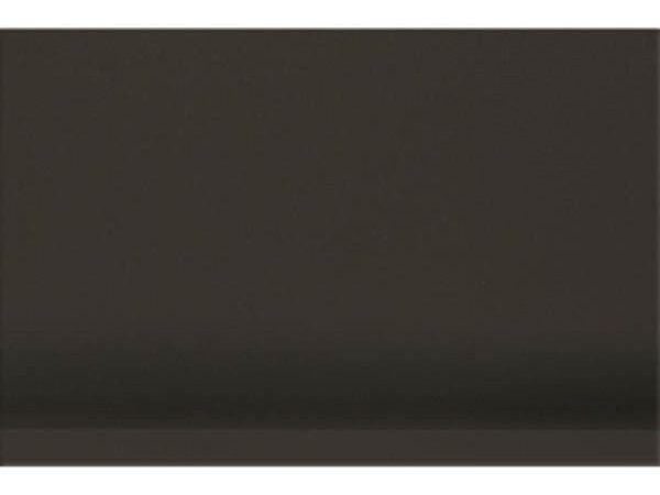 Olde English  Floor Tile Black Skirting 149x9