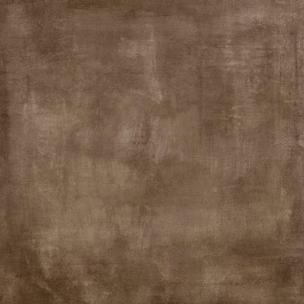 Basic Concrete Brown Matt 750 x 750