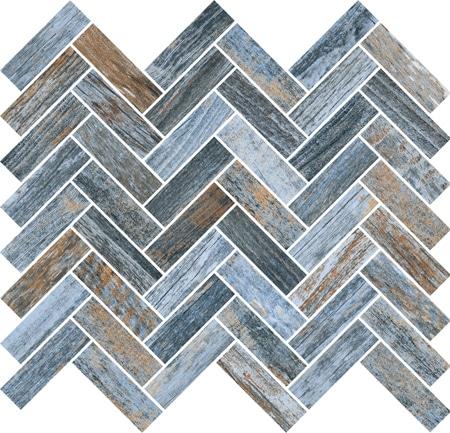 Thicket Blue Mosaic 320x285x10mm