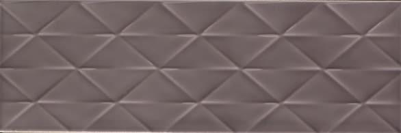 Savoy Steel Gloss Decor 300x100x8 Priced Per