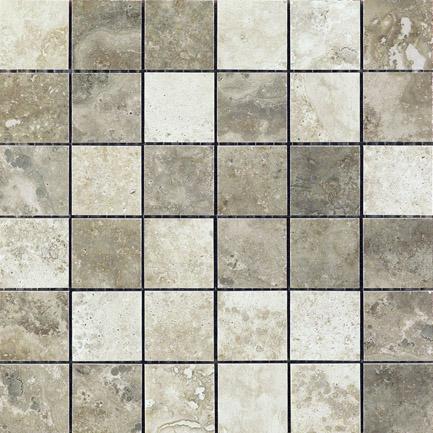 Olympus Mosaic Beige/Sand 300x300x9.7mm