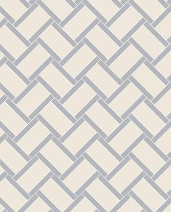 Olde English Chevron Pattern Floor per m2