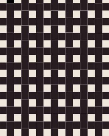 Olde English Nelson Pattern Floor per m2
