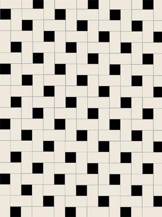 Olde English Dickens Pattern Floor per m2