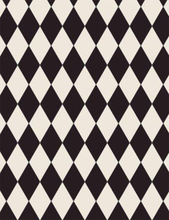 Olde English Rhombus Pattern Floor per m2