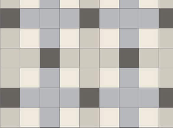 Olde English Weave Pattern Floor per m2