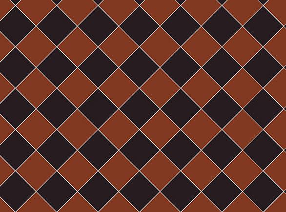 Olde English Woven Pattern Floor per m2