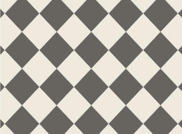 Olde English Stripe Pattern Floor per m2