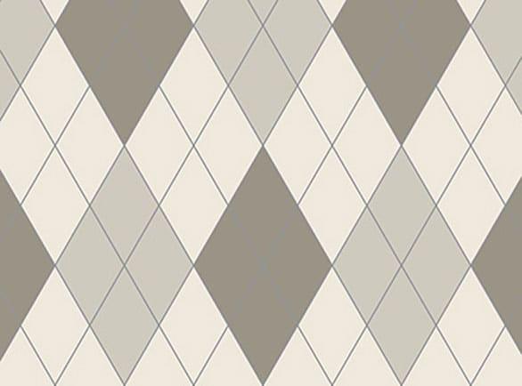 Olde Engish Triangle Pattern Floor per m2